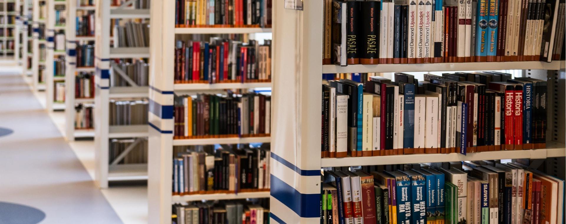 Une bibliothèque Numérique à votre Portée
